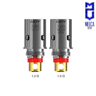 iJoy Mercury Coils 1.2omh 5Pack - Coils