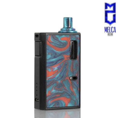 iJoy Mercury Kit Black Ghostfire - Pod Systems