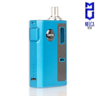 iJoy Mercury Kit Blue Carbon - Pod Systems
