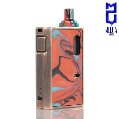 iJoy Mercury Kit Copper Hellfire - Pod Systems