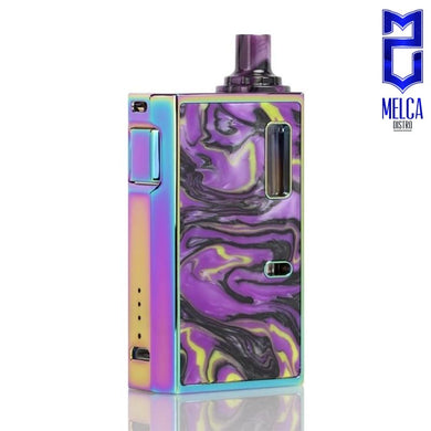 iJoy Mercury Kit Crystal Purple - Pod Systems