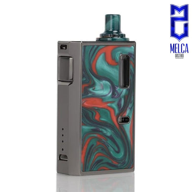 iJoy Mercury Kit Gunmetal Splendor - Pod Systems