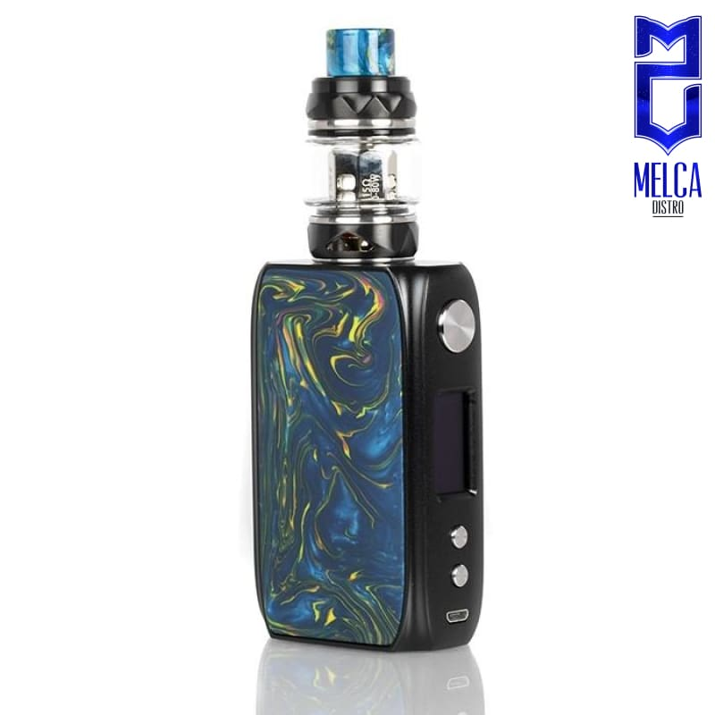 iJoy Shogun Univ Kit Black Aurora Blue - Kits