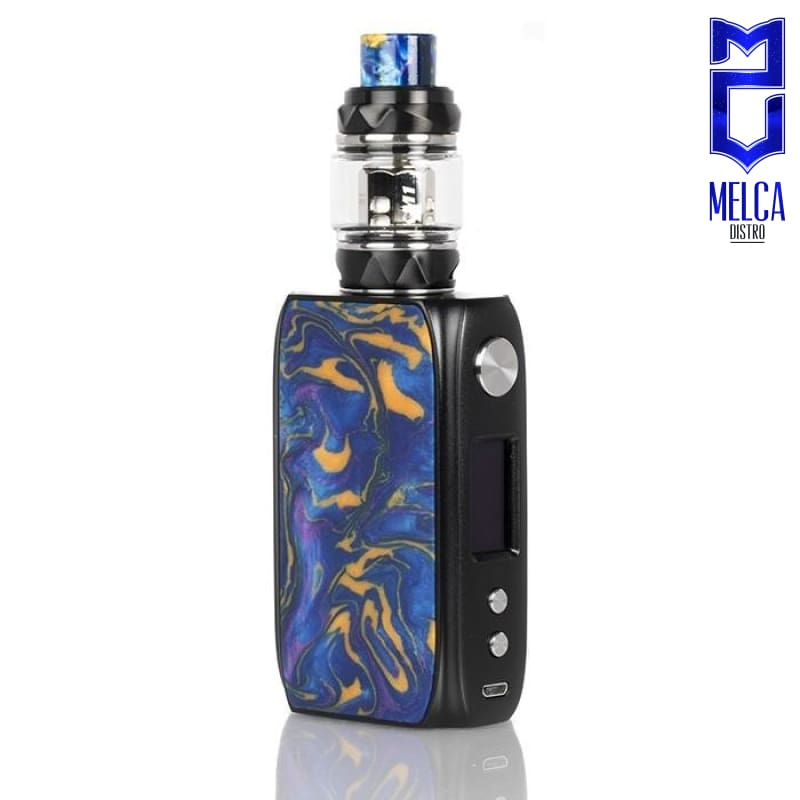 iJoy Shogun Univ Kit Black Galactic Hurricane - Kits