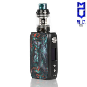 iJoy Shogun Univ Kit Black Ghostfire - Kits