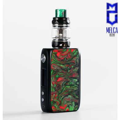 iJoy Shogun Univ Kit Black Green Spectre - Kits