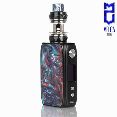 iJoy Shogun Univ Kit Black Splendor - Kits