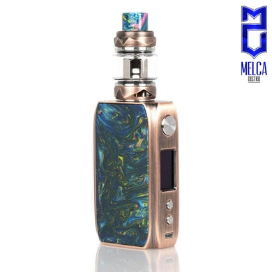 iJoy Shogun Univ Kit RC- Aurora Blue - Kits