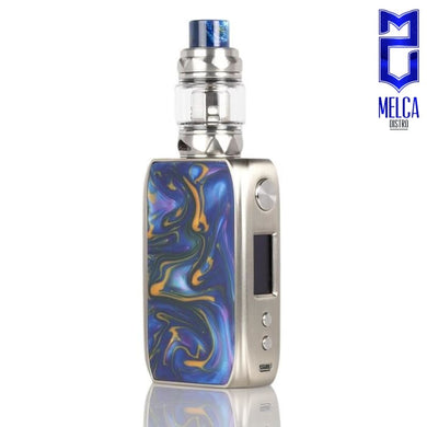 iJoy Shogun Univ Kit SS- Aurora Blue - Kits