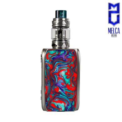 iJoy Shogun Univ Kit SS - Ghostfire - Kits
