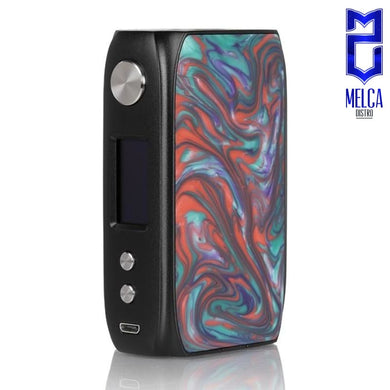 IJoy Shogun Univ MOD Black Ghostfire - Mods