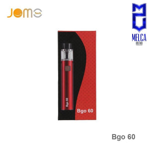 Jomo BGO60 Kit Rainbow - Kits