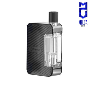 Joyetech Exceed Grip Kit - Black - Pod Systems