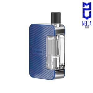 Joyetech Exceed Grip Kit - Blue - Pod Systems