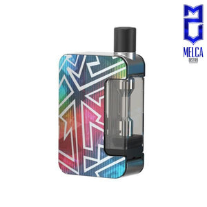 Joyetech Exceed Grip Kit - Rainbow Tattoo - Pod Systems