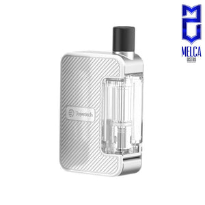 Joyetech Exceed Grip Kit - White - Pod Systems