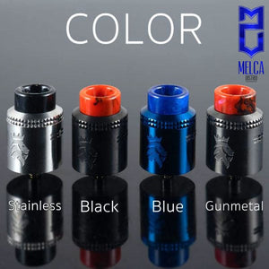 Kaees Alexander RDA Tank Black - Tanks