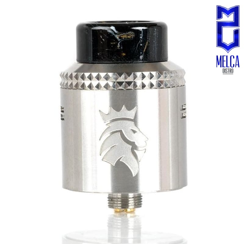 Kaees Alexander RDA Tank Stainless Steel - Tanks