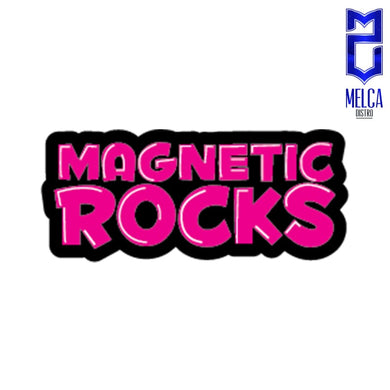 Magnetic Rocks 60ml - E-Liquids
