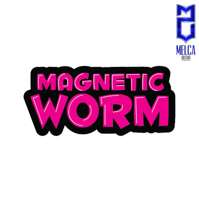 Magnetic Worm 60ml - E-Liquids