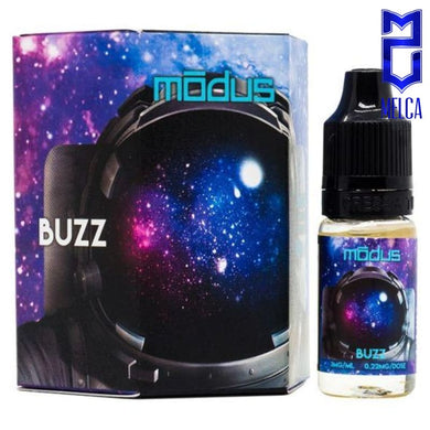 Modus Buzz Pack 6x10ml - E-Liquids