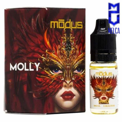 Modus Molly Pack 6x10ml - E-Liquids