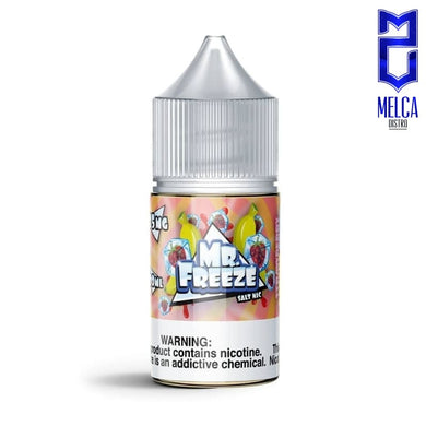 Mr. Freeze Salt Strawberry Banana Frost 30ml - E-Liquids