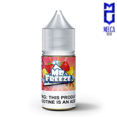 Mr. Freeze Salt Strawberry Lemonade Frost 30ml - E-Liquids