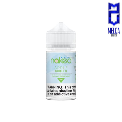 Naked Apple Cooler 60ml - E-Liquids