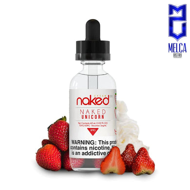 Naked Unicorn 60ml - E-Liquids