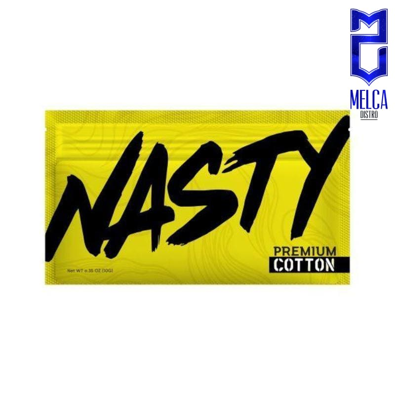 Nasty Premium Cotton - Cottons