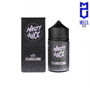 Nasty Star Gazing 60ml - E-Liquids