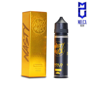 Nasty Tobacco Gold 60ml - E-Liquids