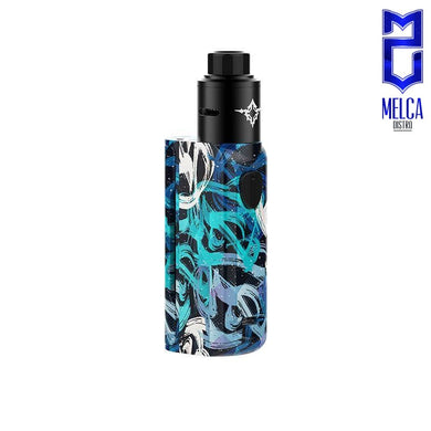 Rincoe Manto Mini RDA Kit Graffiti - Kits