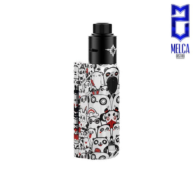 Rincoe Manto Mini RDA Kit Panda - Kits