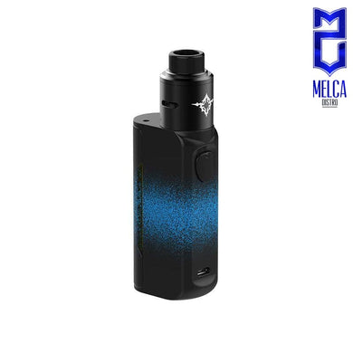Rincoe Manto Mini RDA Kit Splatting Painting Blue - Kits