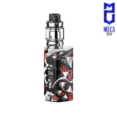 Rincoe Manto S 228w Kit Devils Eyes - Kits