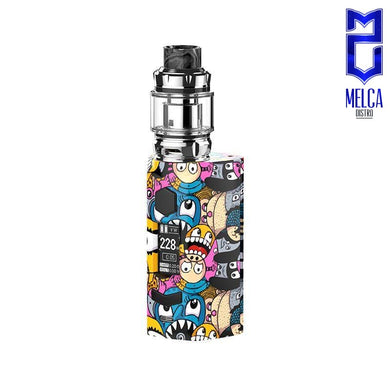 Rincoe Manto S 228w Kit Monster - Kits