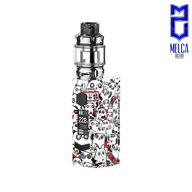 Rincoe Manto S 228w Kit Panda - Kits