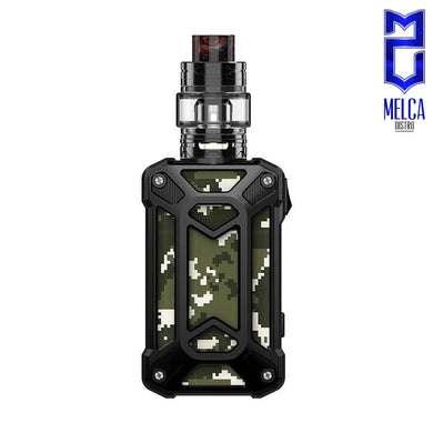 Rincoe Mechman SC 228w Kit Black Camo - Kits
