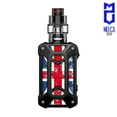 Rincoe Mechman SC 228w Kit Black UK Flag - Kits