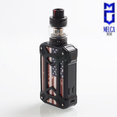 Rincoe Mechman SC 228w Kit Black USA Flag - Kits