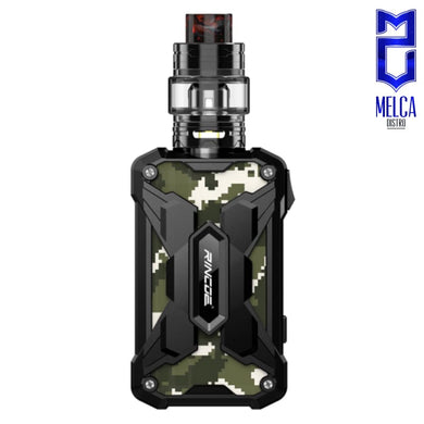 Rincoe Mechman SW 228w Kit Black Camo - Kits