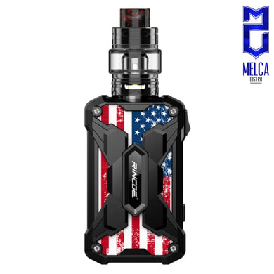 Rincoe Mechman SW 228w Kit Black USA - Kits