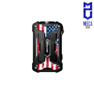 Rincoe Mechman SW 228w MOD Black USA - Mods