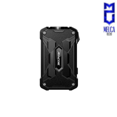 Rincoe Mechman SW 228w MOD Full Black - Mods