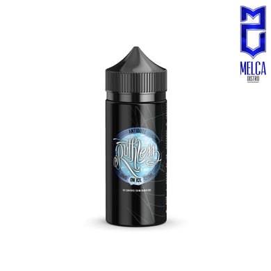 Ruthless Antidote on Ice 120ml - E-Liquids