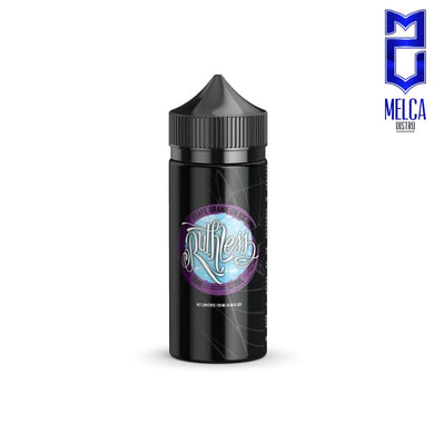 Ruthless Grape Drank on Ice 120ml - E-Liquids
