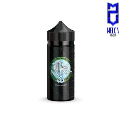 Ruthless Skir Skirrr on Ice 120ml - E-Liquids
