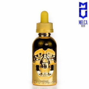 Skull Hunter Ripe Mango Ice 3mg 60ml - E-Liquids
